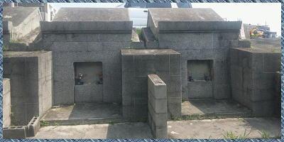 お墓の改修・修理